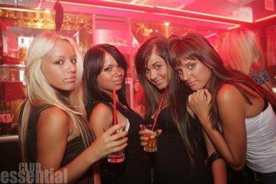 Riga Sex Girls