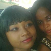 ❤ My Sierra Leone Girl ❤
