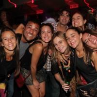 Argentine Girls