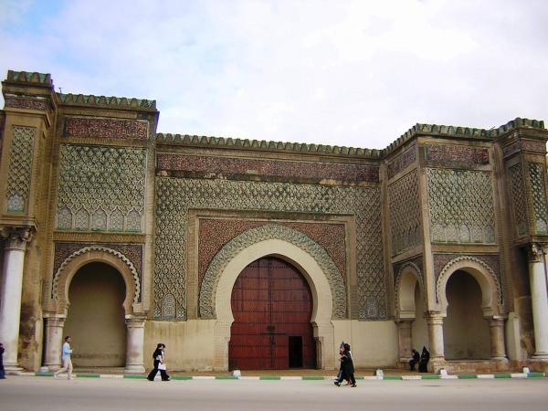 arab prostitute in morocco